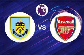 Burnley, Arsenal