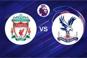 Liverpool, Crystal Palace