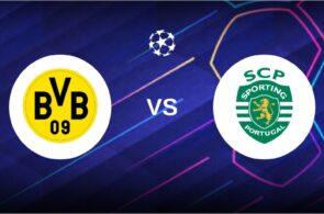 Dortmund, Sporting