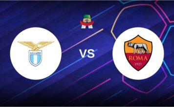 Lazio, AS Roma