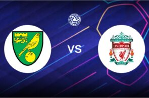 Norwich City, Liverpool