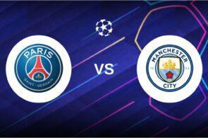 PSG, Manchester City