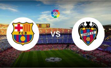 FC Barcelona, Levante