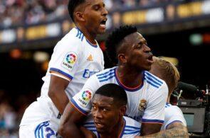 Barcelona vs Real Madrid - La Liga