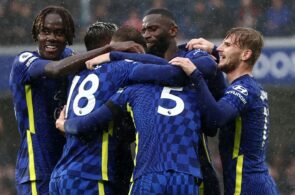 Chelsea vs Southampton - Premier League