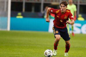 Spain's National Team Twitter
