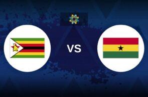 Zimbabwe, Ghana