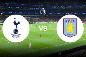 Tottenham,Aston Villa