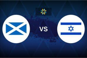 scotland israel