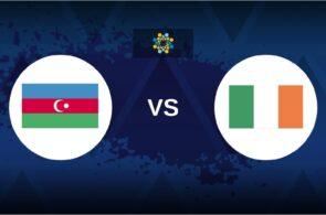 azerbaijan, ireland