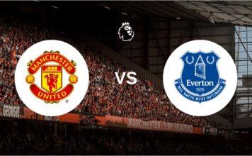 Manchester United, Everton