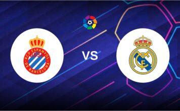 Espanyol, Real Madrid